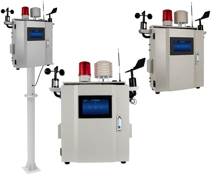 K-EP70厂界VOC在线监测系统