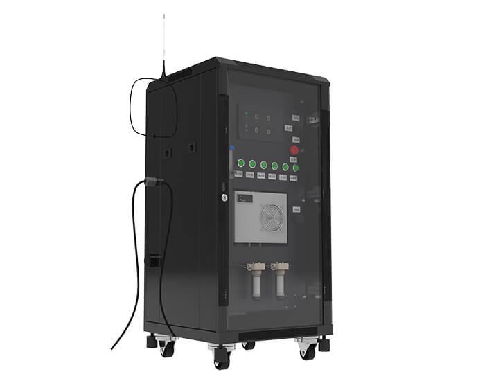 K-EP70VOC在线监测系统