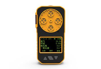 硫化氢气体检测仪K-400M-H2S