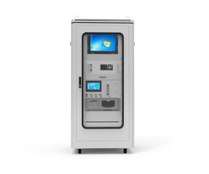 K-EP50 CEMS烟气在线监测系统