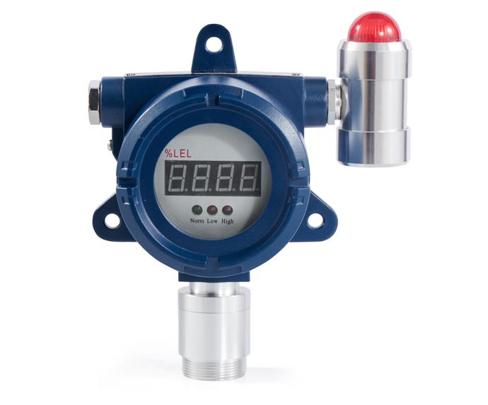 固定式硫化氢气体探测器K-G60A-H2S