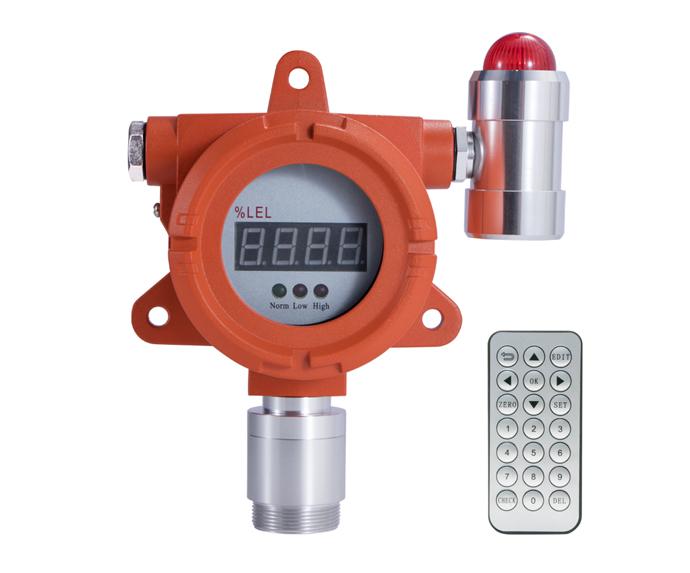 固定式甲醇气体探测器K-G60S-CH3OH