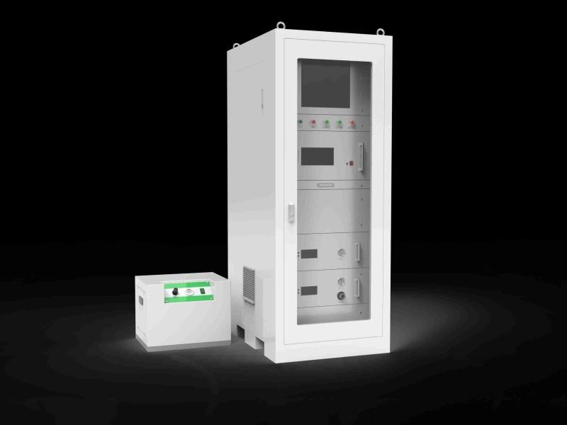 voc气体检测系统在大型化工厂废气监测的应用案例