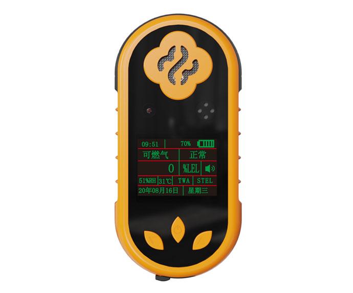 单一便携式一氧化氮气体检测仪 K-100-NO